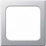 Капак на механизъм за светлинен сигнал, Алуминий