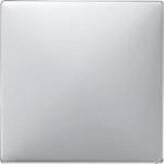 Капак CONNECT за безжичен сензор за димер механизми, Алуминий