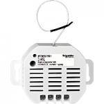 CONNECT, радио приемник, за вграден монтаж