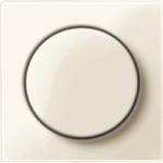 Капак за ротативен димер, Бяло