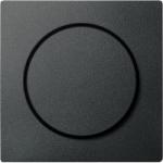 Капак за ротативен димер, Антрацит