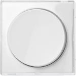 Капак за ротативен димер, Прозрачно