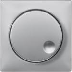 Капак за ротативен димер, Алуминий