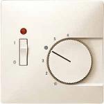 Капак за стаен термостат, Бяло
