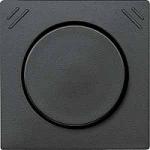 Капак на механизъм за универсален супер димер, Антрацит
