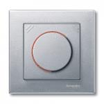 Капак на механизъм за универсален супер димер, Алуминий