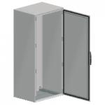 Моноблок шкаф без монтажна плоча Special SM, 2000x800x500, 1 непрозрачна врата