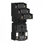 Цокъл RXM Разделена подредба, Конектор, 250 V