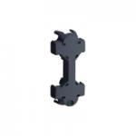 Син LED, 5 mA 12-48 V DC, plug & play