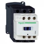 Контактор TeSys D, 3P(3 N/O) 110V DC, 9A