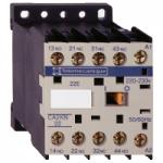 Контактор TeSys D, 3P(3 N/O) 24V DC, 32A