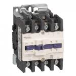 Контактор TeSys D, 4P(4 N/O) 24V AC, 80A