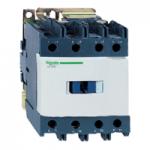 Контактор TeSys D, 4P(2 N/O + 2 N/C) 110V AC, 80A