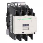 Контактор TeSys D, 3P(3 N/O) 110V AC, 80A