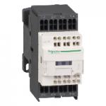 Контактор TeSys D, 4P(4 N/O) 24V DC, 40A