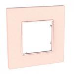 Единична рамка Unica Quadro Перла, Сьомга