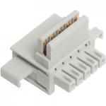 ULP кабелни аксесоари, 10 комплекта конектори за комуникационни интерфейсни модули