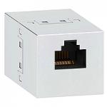 ULP кабелни аксесоари, 5 RJ45 конектори - женски/женски