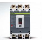 Автоматичен прекъсвач, лят корпус UCB, 42 kA, 15 A, 3P, Фиксирана Термична защита