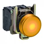 Контролна лампа 24 V AC/DC, оранжева