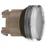 Прозрачна контролна лампа с обикновени обективи