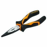 Pliers combined long jaws 160 mm, 6 '' industrial class