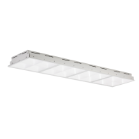 LEDPanelRc-G Re298-36W-4000-WH-CT