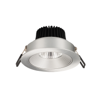 LED HRS 9W Dim 2700K 30D Ava BA CT