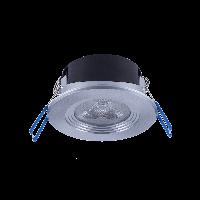 LEDSpotRF-E 7W-2700-36D-AL