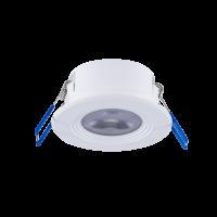 LEDSpotRF-E 7W-2700-36D-WH