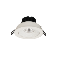 LED HRS 7W Dim 2700K 30D Ava IP44 MW