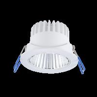 LEDSpotRA HQ 8W-Dim-2700-40D-WH�IP44