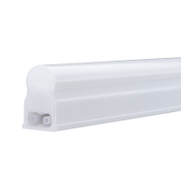 LED P T5 batten 600 9W DIM 3000K CT