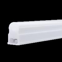 LED P T5 batten 600 9W DIM 3000K CT