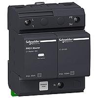 Катоден отводител PRD1 Master Тип 1, 230/400 V