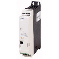 PowerXL™DE1 Честотен Регулатор 400 - 480 V, 2, 1 A and 0, 75 kW / 1 HP