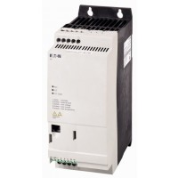 PowerXL™DE1 Честотен Регулатор 400 - 480 V, 5 A and 2, 2 kW / 3 HP