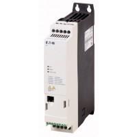 PowerXL™DE1 Честотен Регулатор 400 - 480 V, 2.1 A and 0.75 kW / 1 HP