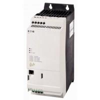 PowerXL™DE1 Честотен Регулатор 400 - 480 V, 11.3 A and 5.5 kW / 7.5 HP