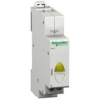Acti9 iIL светлинен индикатор, единичен 12-48 V AC/DC, Жълт