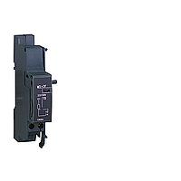 Независим работен изключвател MX + OF, 12V AC, 12V DC