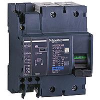 Минималнонапреженов изключвател MN, 220-240 V AC