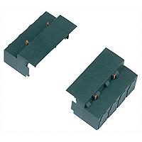 Предпазни капаци за клемите на автоматичния прекъсвач + Vigi-модула (1 комплект), 63 A, 3P