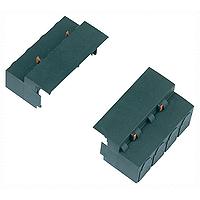 Предпазни капаци за клемите на автоматичния прекъсвач + Vigi-модула (1 комплект), 63 A, 4P, настройваем VIGI