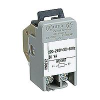 Независим работен изключвател  MX, 110-130 V AC