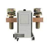 Силова проходна клема RFK 1 / 150 F S35/V0, 150 mm²,връзка болт-болт, Сива