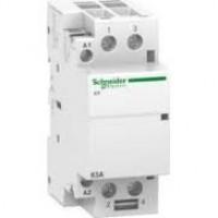 Модулен контактор iCT 2 N/O, 220/240 V AC, 63 A