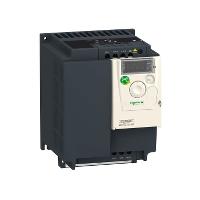 ATV12 Честотен регулатор 200 – 240 V, 16.7 A, 4 kW, 3 phase, With heat sink
