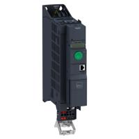 ATV320 Честотен регулатор 380 – 500 V, 7.1 A, 3 kW, 3 phase, book