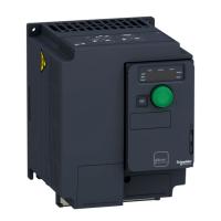 ATV320 Честотен регулатор 380 – 500 V, 7.1 A, 3 kW, 3 phase, compact